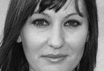 Nicoleta Padure pleaca de la sefia Media Direction