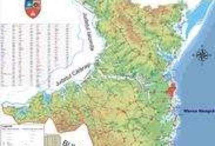 People Media comunica pentru producatorul de harti digitale RoGIS