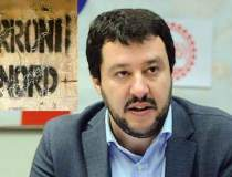 Matteo Salvini, liderul Ligii...