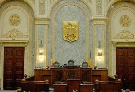Senatul, OK pe Codul Fiscal