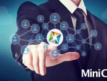 (P) MiniCRM lanseaza in...