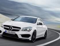 Profitul Daimler aproape s-a...