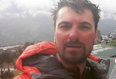 Alpinistul Alex Gavan, din Nepal: ACUM este vremea sa actionam
