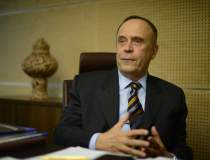 Radu Boroianu, ales de Senat...