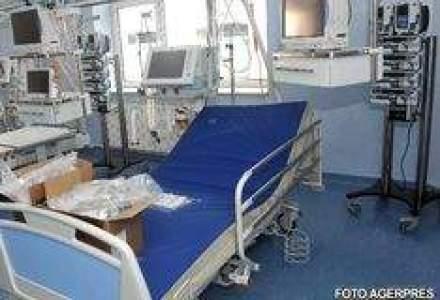 INTREBAREA PENTRU CITITORI: Sunteti de acord cu sistemul coplatii in spitale?