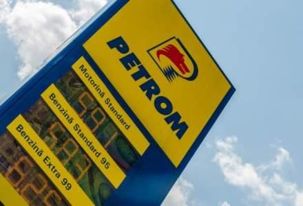 OMV Petrom va distribui actionarilor dividende de 634 mil. lei din profitul pe 2014