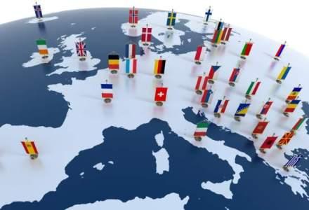 Europa, cea mai atractiva destinatie pentru investitii, inaintea SUA