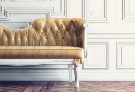 Retailerul francez de mobila de lux Roche Bobois a deschis primul magazin din Romania