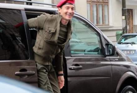 Radu Mazare ramane in arest: cat va mai sta dupa gratii