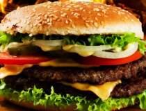 Incepe nebunia burgerilor!...