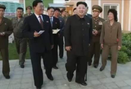 Kim Jong-Un a ordonat executarea a 15 oameni anul acesta
