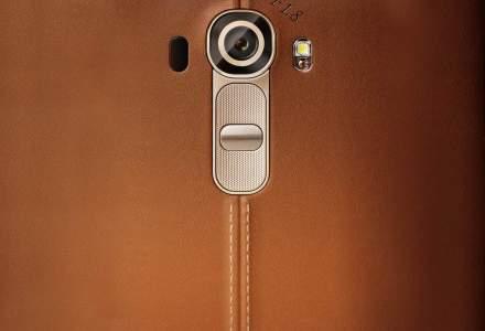 Planuri mari: LG vrea sa vanda 12 milioane de smartphone-uri G4