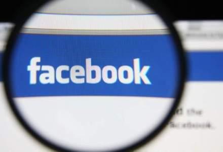 Utilizatorii Facebook din Europa nu vor mai avea acces la noi optiuni