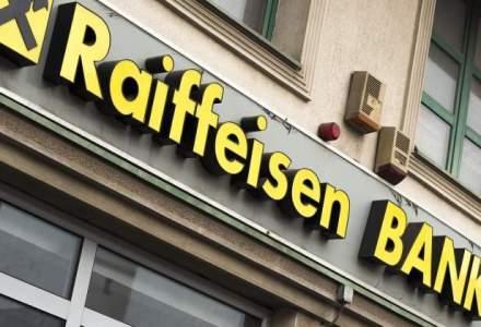 Raiffeisen restrange activitatile din Ungaria