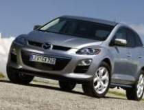 Cota de piata Mazda a urcat...