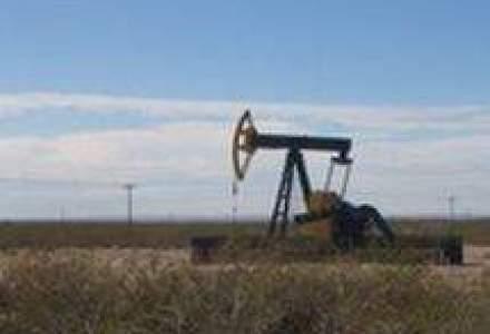 Pretul petrolului a depasit 84 dolari/baril pentru prima oara dupa 2008