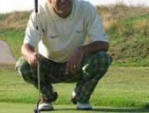 Academia de Golf Demis...