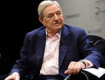 George Soros a acumulat 13...