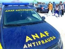 ANAF-ul, in Vama: inspectorii...
