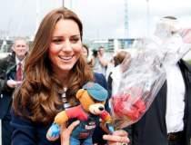 Kate Middleton a nascut o...