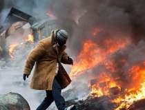 Incendiul de la Cernobil a...