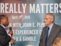 John Pepper, fost CEO P&G:...