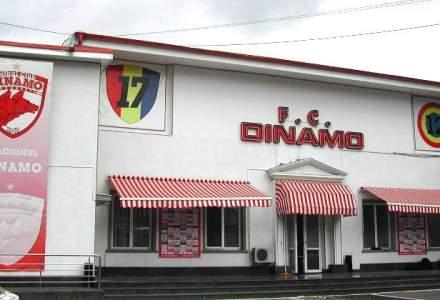 Clubul Dinamo, sanctionat de Jandarmerie cu 40.000 de lei dupa derbiul cu Steaua