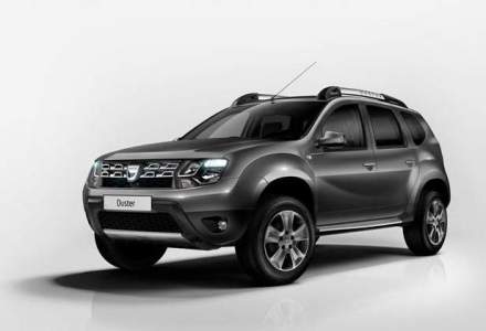 Inmatricularile de autoturisme Dacia noi in Franta au scazut cu aproape 10% in primele patru luni