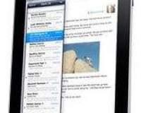 Vanzarile tabletei iPad au...