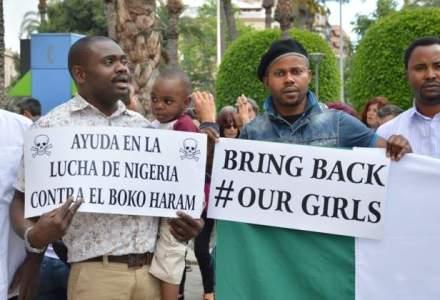 Peste 200 dintre femeile salvate in Nigeria sunt insarcinate, anunta ONU
