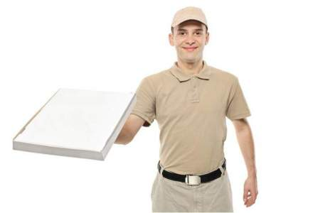 Teodorovici: Cine vrea sa dea bacsis baiatului care aduce pizza merge la unitate pentru bon fiscal