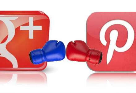 "Google+ lanseaza ,,Collections"", facilitate indreptata impotriva Pinterest"