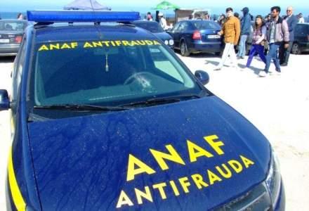 Distractia de 1 Mai, amendata cu 2 milioane lei de ANAF