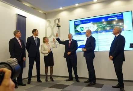 Primaria Bucuresti a adus obligatiuni de 500 mil. euro pe Bursa. Micii investitori au fost doar spectatori