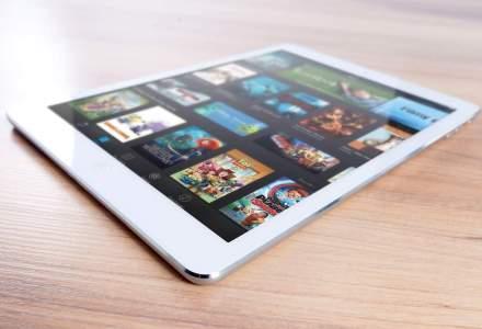 Apple lucreaza la o tableta gigant, de 13 inch, care ar putea functiona pe post de sistem de plata prin NFC