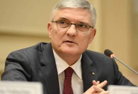 Daniel Daianu (BNR): Cand pledam cu nonsalanta pentru o aderare rapida la euro, inseamna ca nu intelegem dezavantajele