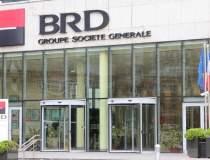 Profitul grupului BRD a...