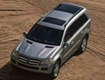 Mercedes-Benz, vanzari in...