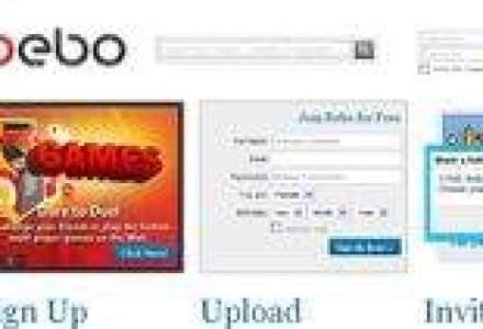 AOL vrea sa renunte la reteaua sociala Bebo