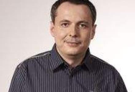 Andy Lita conduce operatiunile agentiei de digital OgilvyInteractive