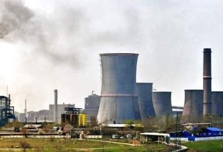 ArcelorMittal a finalizat o investitie de 3 mil. euro pentru cresterea eficientei energetice