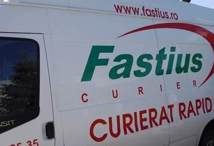 Fastius lanseaza un serviciu de livrare in aceeasi zi, pentru magazinele online