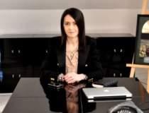 Amalia Nastase la superlativ...