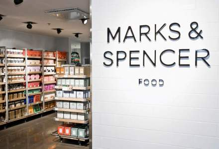 Marks&Spencer Food deschide primul magazin local in mallul Plaza Romania
