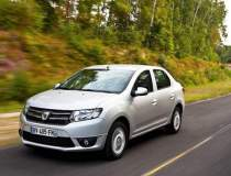 Afacerile Automobile Dacia au...