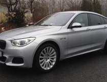 Profitul net al BMW a crescut...