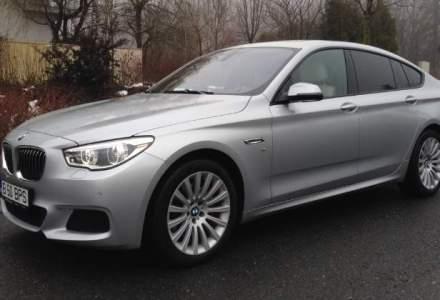 Profitul net al BMW a depasit 1,52 miliarde euro in T1