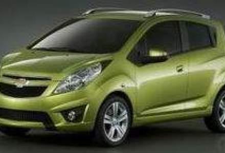 Chevrolet prezinta noua oferta prin Rabla, de la 5.100 euro cu TVA