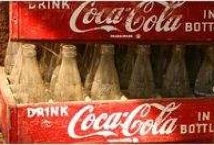 Coca-Cola HBC are un nou director regional