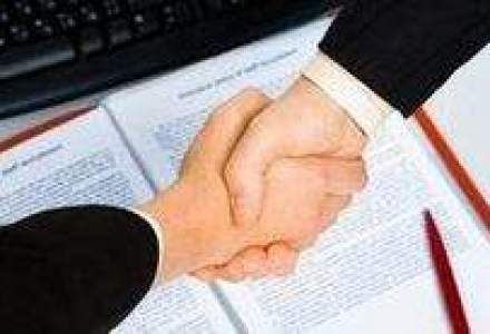 Dafora - Contract de reabilitare a retelei de apa de 67,2 mil. lei